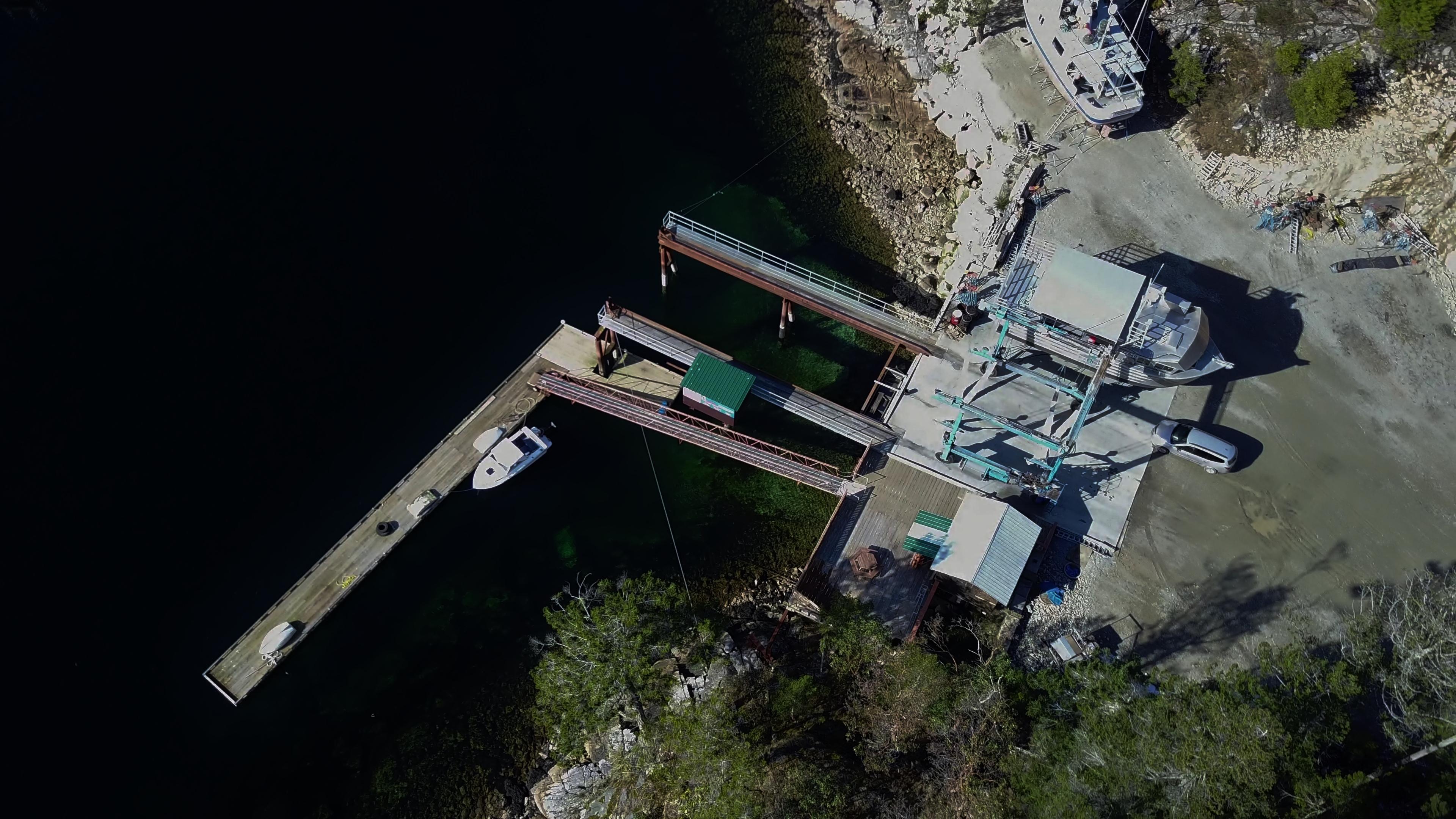 Lift-Ramp-Arial